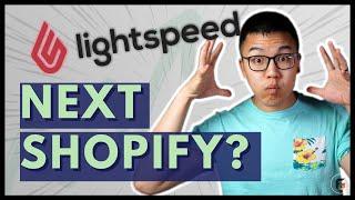 Is Lightspeed The Next Shopify? // Lightspeed  Tsx:lspd  Stock Analysis