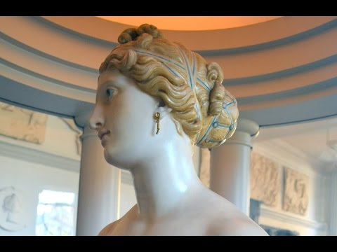 Tinted Venus - Painted Aphrodite - Coloring the Past (72)