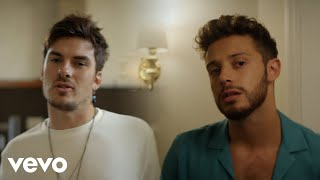 RUGGERO, Dvicio - Úsame (Official Video)