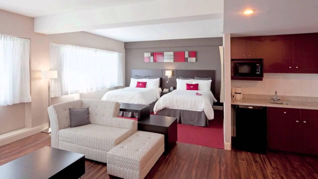 Crowne Hotel Montreal
