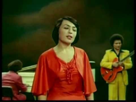 Здравствуй, Песня! - Старый костёр (1979, качественный звук)