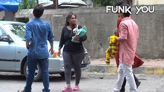 Gay/Same Sex asking for Marriage - Funk You (Prank in India)