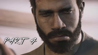 MAFIA 3 Walkthrough Gameplay Part 4 - Cassandra (Mafia III)