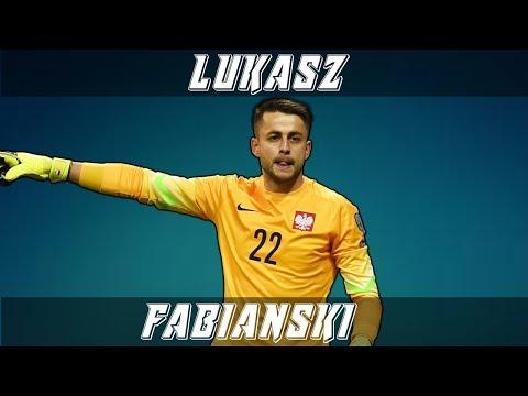 Łukasz Fabiański   Poland   Swansea City   Best Saves   2016