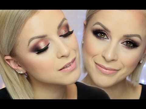 ♡ Walentynki LAST MINUTE ♡ TEST na żywo | Chit Chat Makeup |