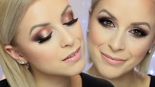 ♡ Walentynki LAST MINUTE ♡ TEST na żywo | Chit Chat Makeup || Zmalowana ♡