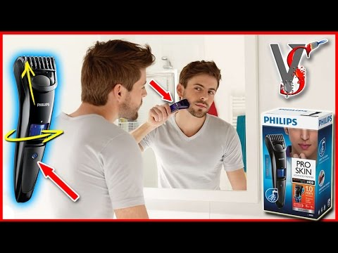 PHILIPS QT4000 TRIMMER UNBOXING AND REVIEW ###################
