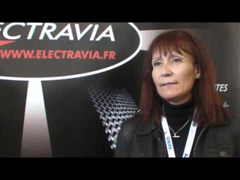 AVweb's Engine Tour Aero 2012