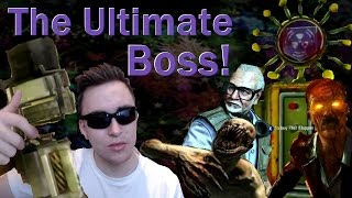 The Ultimate Boss Zombie! Revisiting Black ops 1! (Kino & COTD)