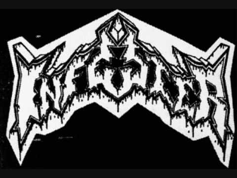 Infester - Lord of Damnation