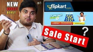 Flipkart Sale Start - 1st June…