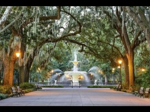 Things to do in Savannah,  Georgia (2017 special edition)