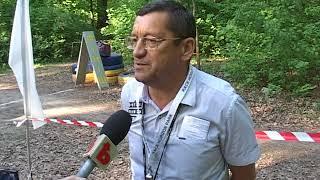 Александр Заярин о серии турниров в Харькове и развитии МТБ в регионе