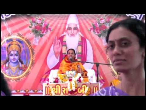 009 _Adyaruji maharaj parayan satsang_ Vishram 05_ Bodeli _4/ 2/ 2016