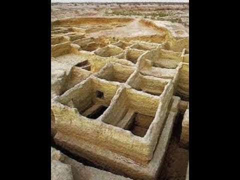 Pakistan oldest civilization history revealed - MEHRGARH