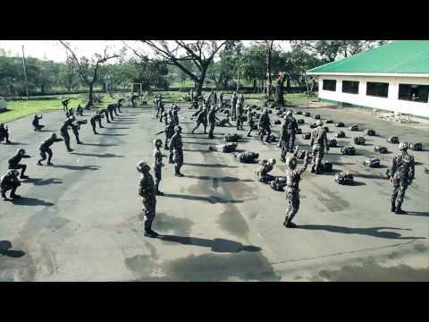 Philippine Army Airborne