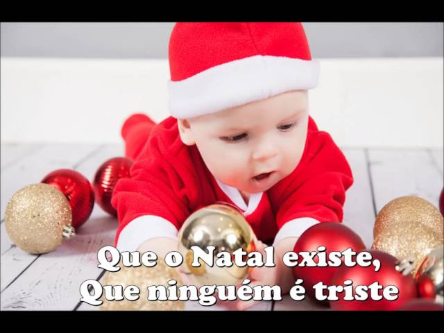 Quero ver  - Bom Natal