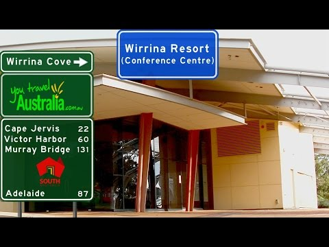 Wirrina Resort (Conference Centre) - Wirrina Cove - South Australia - You Travel Australia