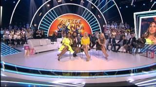 Sasa Kapor - Nocna ptica - Zvezde Granda specijal - (Tv Prva  26.04.2015)