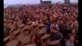 Enter Sandman - Metallica + lyrics