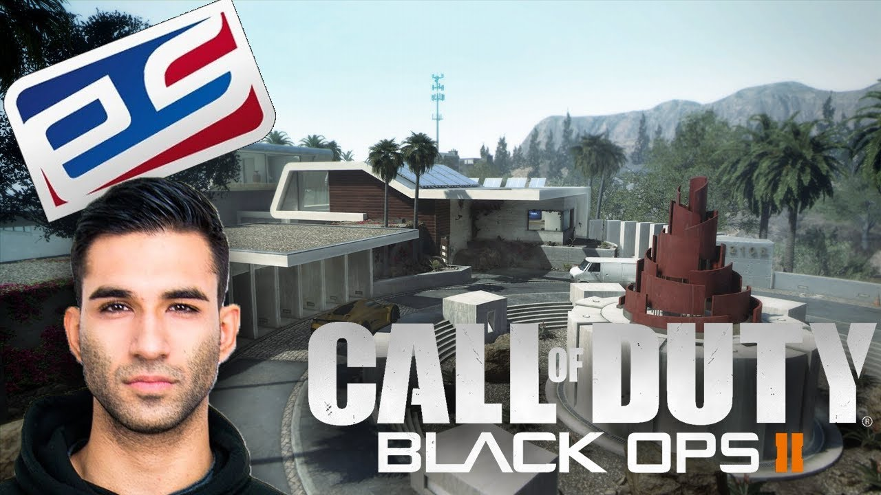 "Black Ops 2 - ""Le Meilleur Call of Duty ?!"" (Semaine Old School)"
