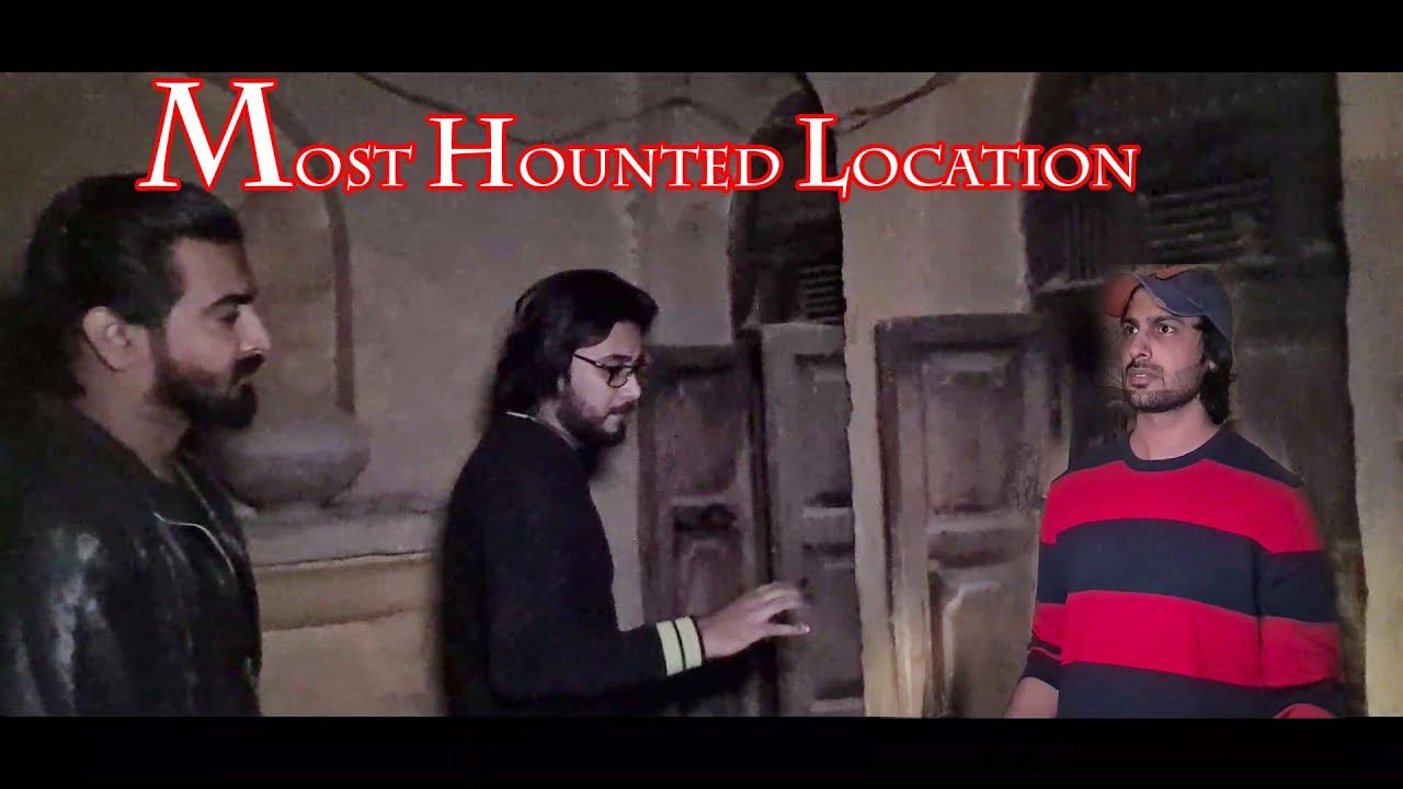 Woh Kya Tha Most haunted location 18 nov 2020 - Episode 185