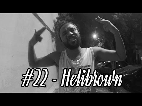 (COM)VERSADO #22 - Helibrown