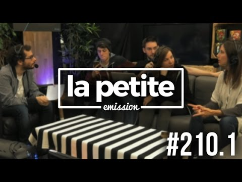Poker : Profession Croupier - La Petite Emission #210.1