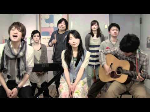 小さな恋のうた/mongol800(Cover)