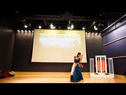 18 Nodir Majhi Bole Dance by Nadia Sultana
