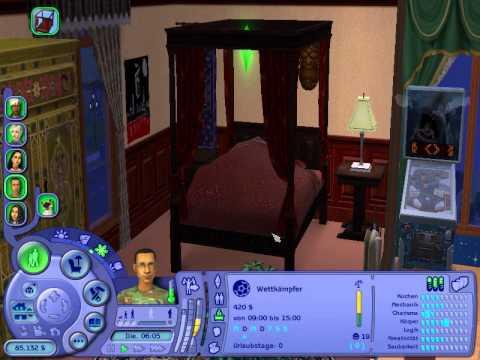 Techtelmechtel Sims 2