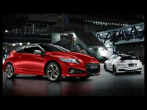 Honda CR Z, Review, Specs November 2017 - Automotive World