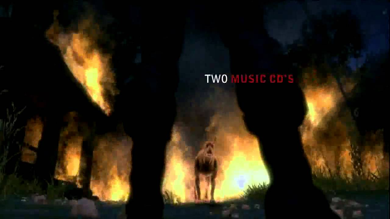 witcher 2 mac trailer music