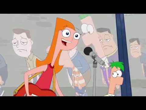Phineas and Ferb - Last Day of Summer (Ending Song)