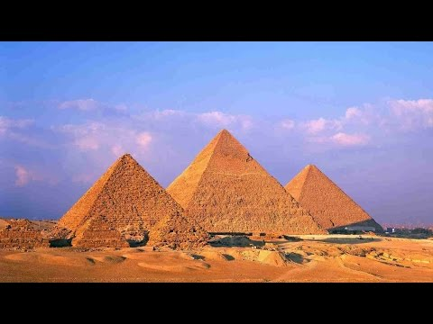Top 10 attractions and places in Egypt - Best Places To Visit In Egypt
