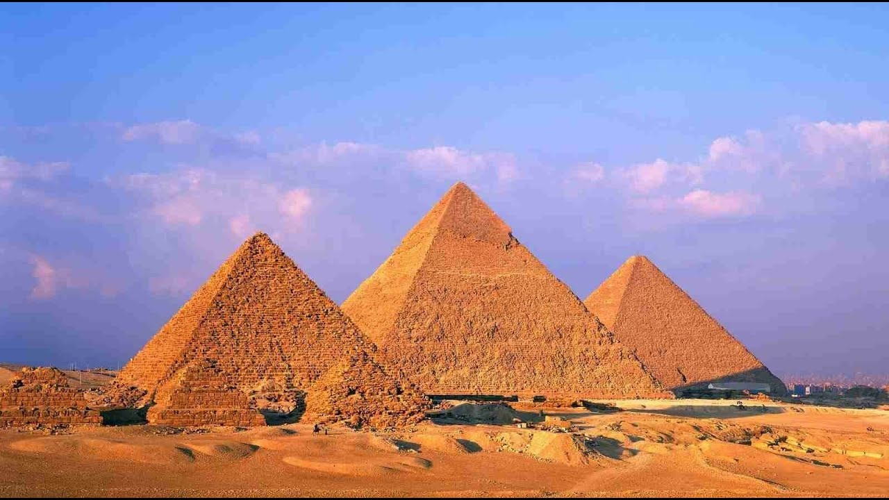 Top 10 attractions and places in egypt best places to for Top ten places to vacation