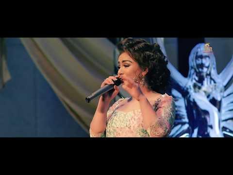 Нигина Амонкулова - Ошикат шудам | Nigina Amonkulova  - Oshiq shudam 2017