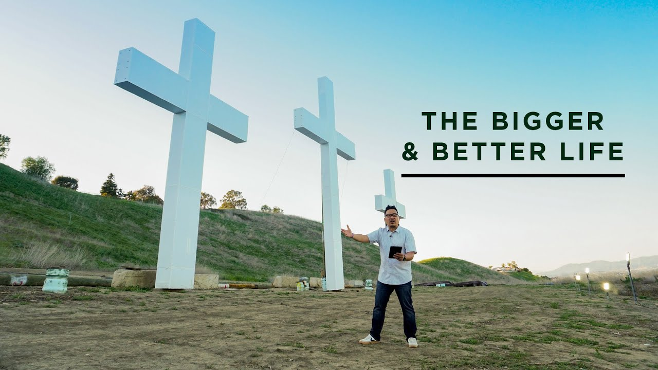 The Bigger and Better Life // Easter // NewStory Church