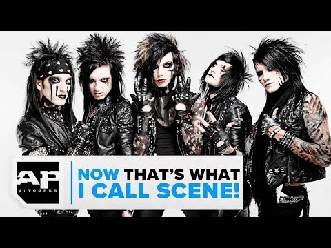 Every Scene Song EVER on a NOW That's What I Call Music!