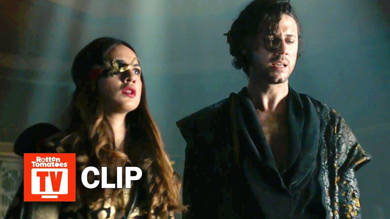 Download The Magicians S03E09 Clip | 'Under Pressure' | Rotten Tomatoes TV