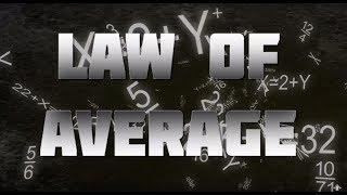 TGIM | THE LAW OF AVERAGE