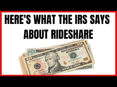 IRS Announces Mileage Rates For 2019