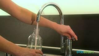 SodaStream - Installatie en gebruik Fizz frisdrankapparaat