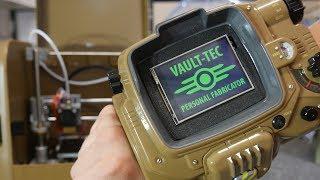Vault-Tec Personal Fabricator thumbnail