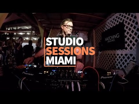 Patrick M  Studio Sessions Miami #18