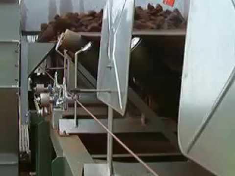 Conveyor Belt Diversion Plough