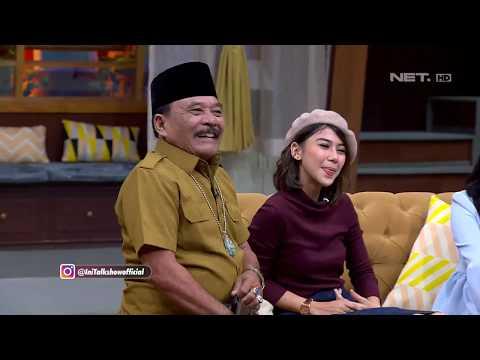 Pak RT Jualan Obat Pelangsing  - The Best Of Ini Talk Show