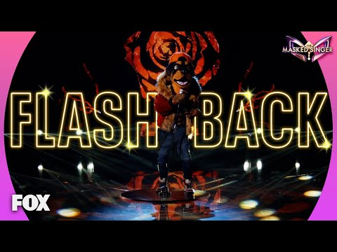 Rottweiler Performs 'Someone You Loved' By Lewis Capaldi | Season 2 Ep. 10 | THE MASKED SINGER