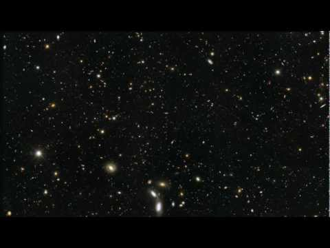 Zoom Into Dwarf Galaxies in the GOODS Field [1080p]