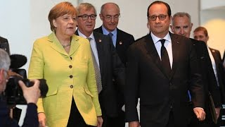 Germany Most Likely to Blink on Greek Debt: Gilbert